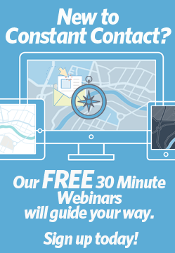 Free webinars to make you successful at Email Marketing