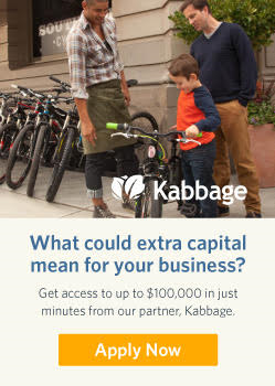 What could extra capital mean for your business?  Apply today!