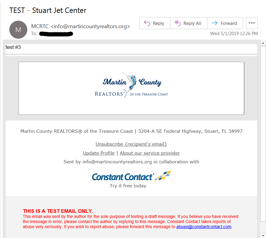 jet center email test.png