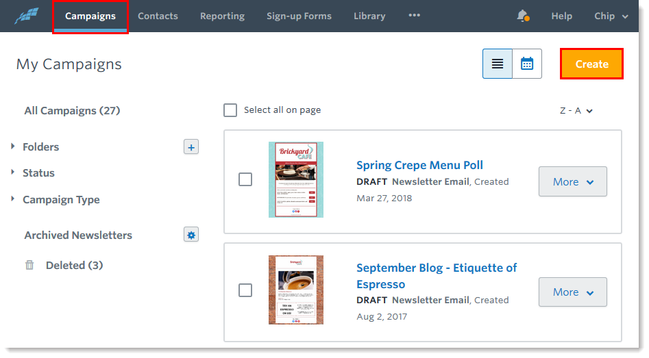 campaigns-tab-collapsed-folders-draft-emails-and-create-button (2).png
