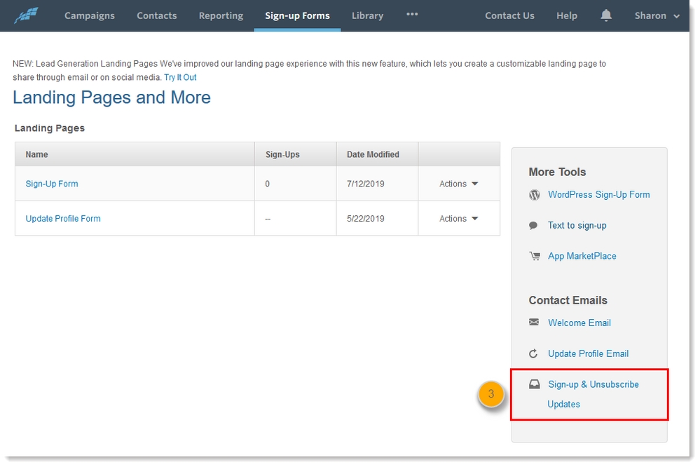 sign-up-forms-tab-landing-pages-and-more-contact-emails-sign-up-and-unsubscribe-updates-step3.png