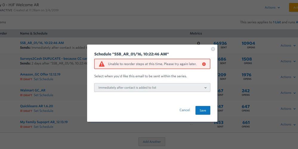 unschedule error.jpg