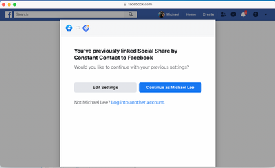 Screen Shot 1 of Facebook - Constant Contact Social Share.png