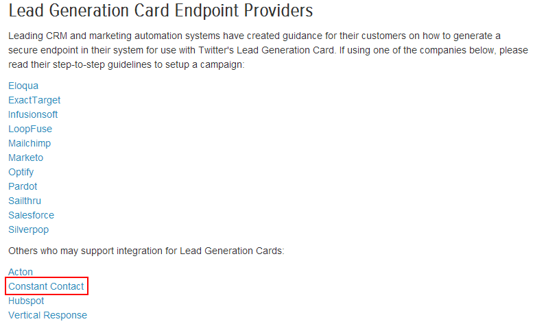 Twitter Help Center - Setting up Lead Generation cards.png
