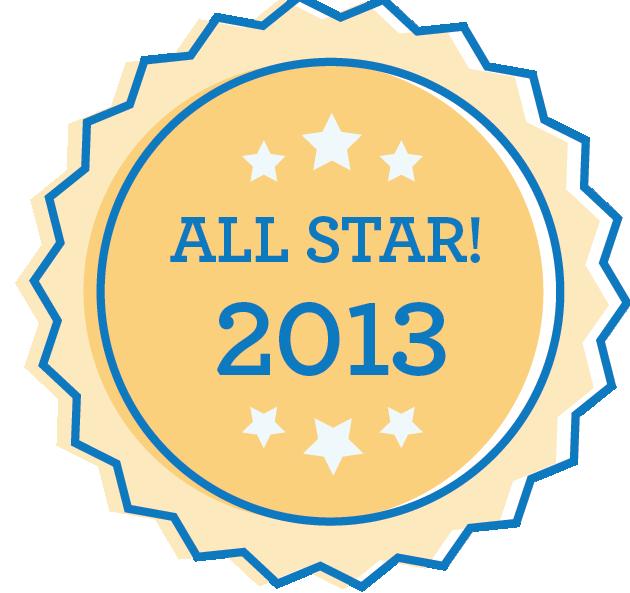 All Star 2013
