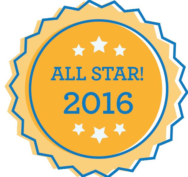 All Star 2016