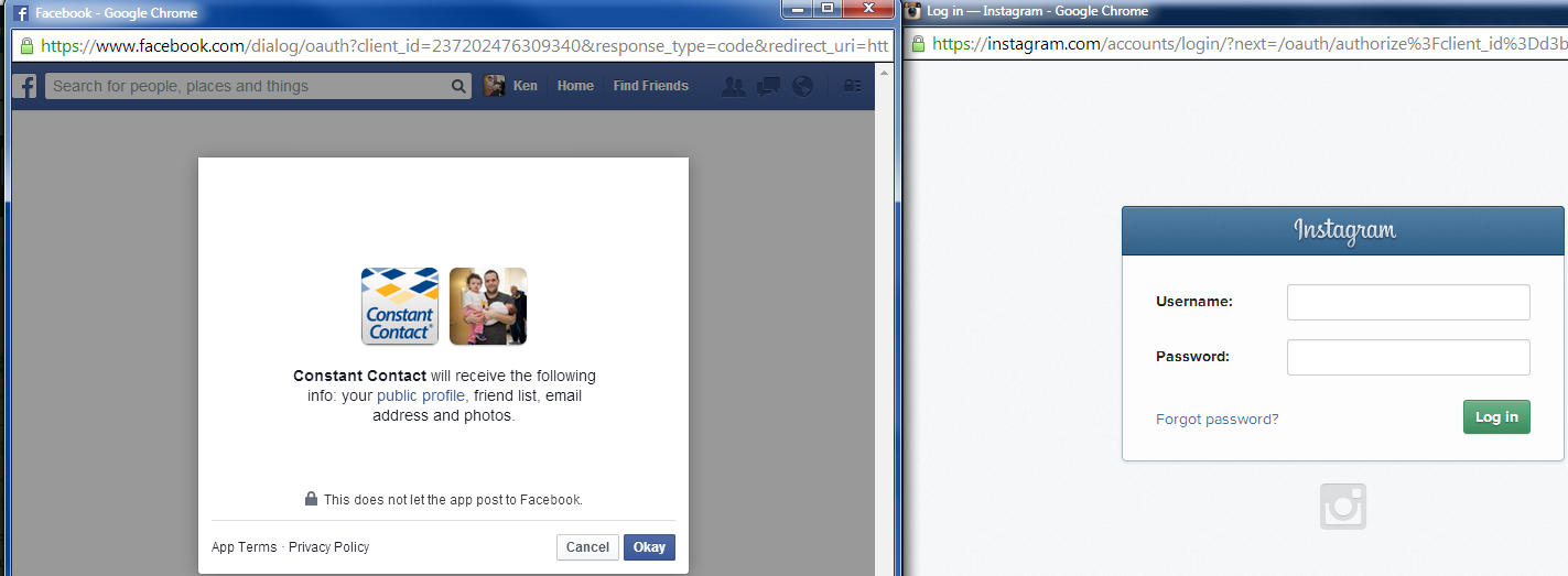 Facebook & Instagram Login Pages.png
