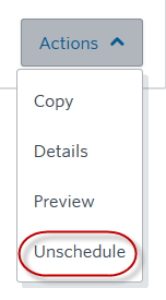 Unschedule Drop Down.png