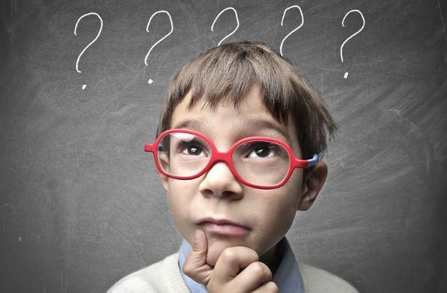 Image result for kid wondering