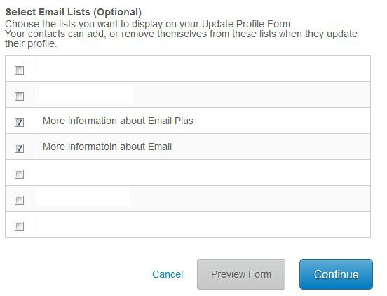 Create a great unsubscribe page - Constant Contact Community