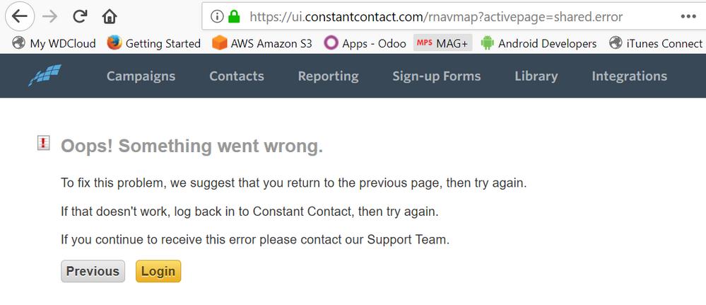 Constant Contacts Error.PNG