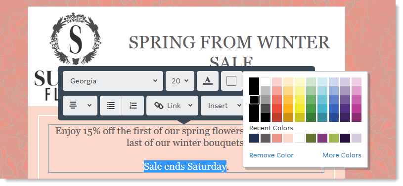 3ge-text-toolbar-highlight-color-palette