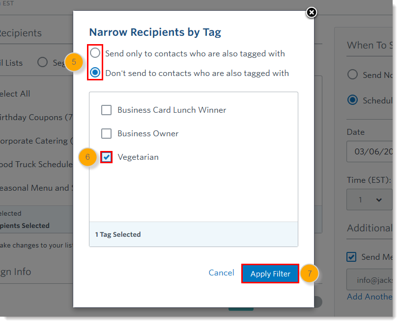 3ge-narrow-recipients-by-tag-overlay-one-tag-selected-apply-filter-button-step567.png
