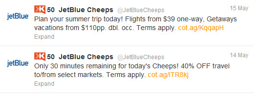 Twitter Tweets that Sell Jet Blue.jpg