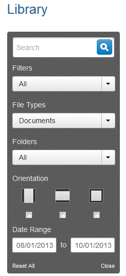 where do my scanned documents go and how do i recover them